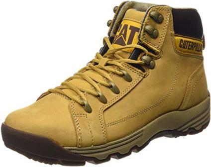Caterpillar Men's Supersede Chukka Boots