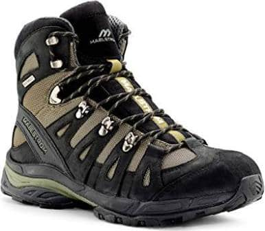 Maelstrom Adventurer Men's Waterproof Hiking Boots
