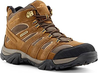 Maelstrom Breeze Hiking Boots