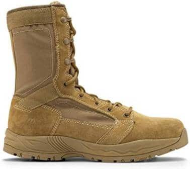 Maelstrom - Mil Lite Men's 9-Inch Boots