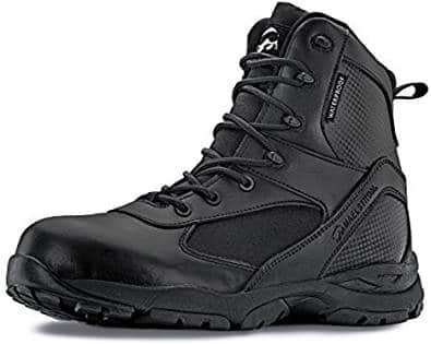 Maelstrom - Tac Athlon Tactical Boot