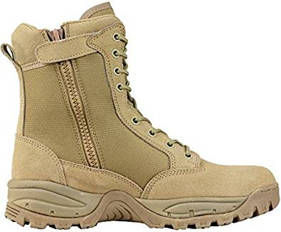 Maelstrom Women's Tac Force Military Boots