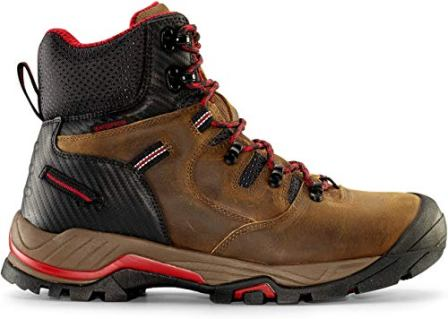 "Maelstrom Zion Men 6"" Work Boots"
