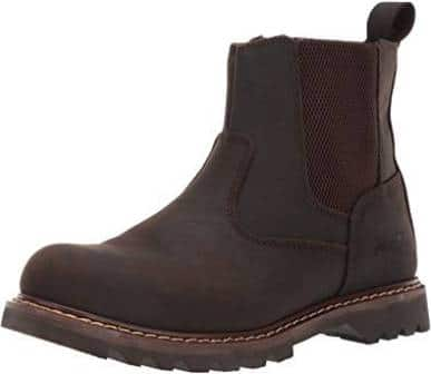 AdTec 6″ Australian Leather Work Boot
