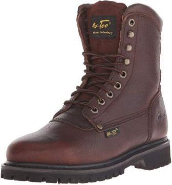 AdTec Men's 8″ Work Boot