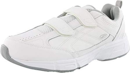 Brisk Lightweight Dual Strap Sneaker