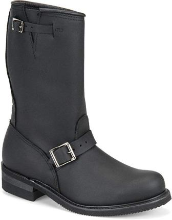 Carolina 902 12 Inch Engineer Boot
