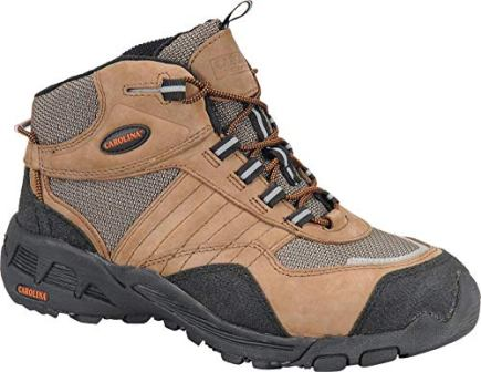 Carolina Boots: Men's Aero-Trek Athletic Hiker 6549
