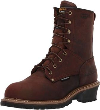 Carolina Boots Men CA5821