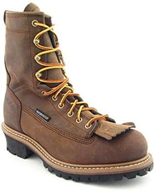 Carolina Men's Lace to Toe Logger