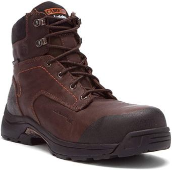 Carolina Men's Lightweight Waterproof Boot
