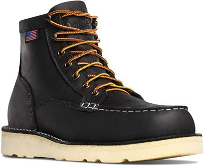 Danner Bull Run Men's Moc Toe Work Boot