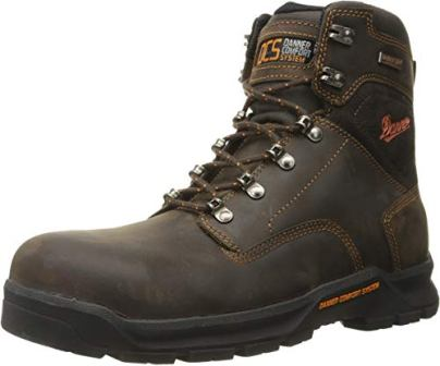Danner Crafter Men's Plain Toe-M