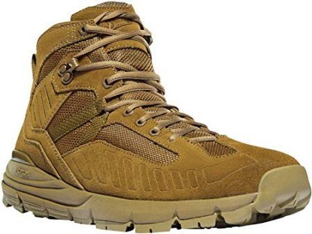 Danner Fullbore Men's 4.5-inch Shoe