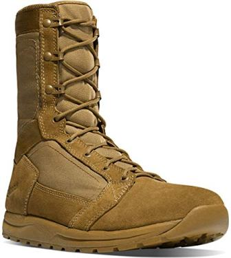 Danner Tachyon Coyote Military and Tactical Boot