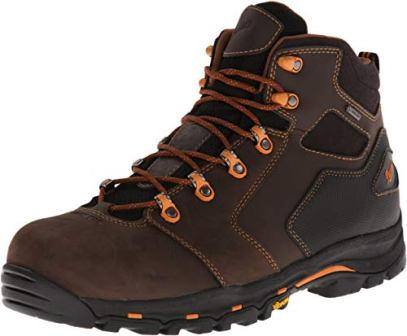 Danner Vicious Men's Non-metallic Toe Work Boot