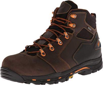 Danner Vicious Men's Non-metallic Toe Work Boot
