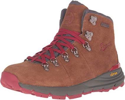 Danner Women's Hiking Boot Mountain 600