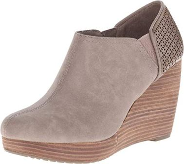 Dr Scholl's – Women's Harlow Boot