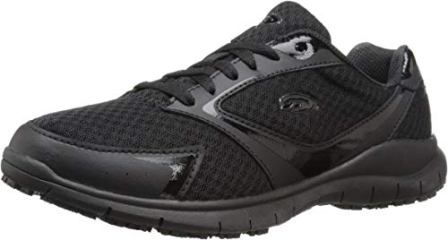 Dr Scholl's – Women's Inhale Slip Resistant Sneaker