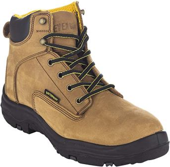 "EVER BOOTS ""Ultra Dry"" Men's Waterproof Work Boots"
