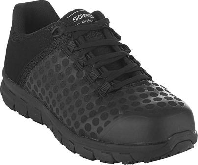 EVER BOOTS Warepro Steel Toe Men's Safety Work Boots