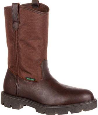 Georgia Boot G113