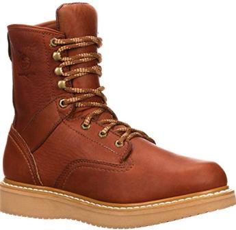 Georgia Boot G8152