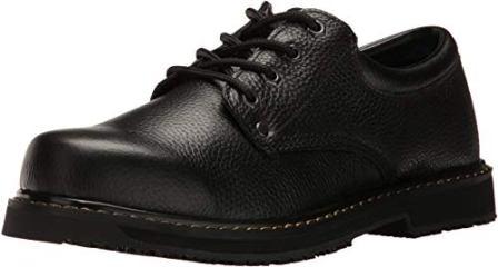 Harrington II Work Shoe