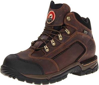 Irish Setter Men's 5″ 83403 Hiker Work Boot