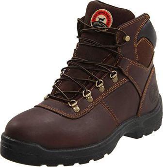 Irish Setter Men's Ely 6″ 83607 Work Boot
