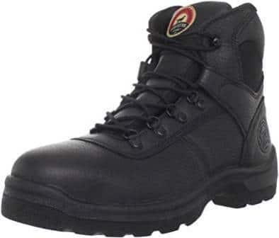 Irish Setter Men's Ely 83612 6″ Steel Toe Work Boot