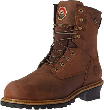 Irish Setter Work Men's Mesabi 83838 Boot
