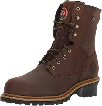 Irish Setter Work Men's Mesabi Steel Toe 83834 Boot