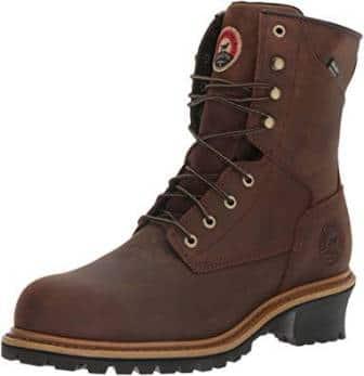 Irish Setter Work Men's Mesabi Steel Toe 83834 Boot