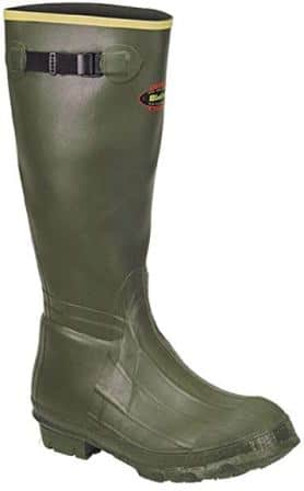 "LaCrosse Men's 18"" Burly Classic Hunting Boot"