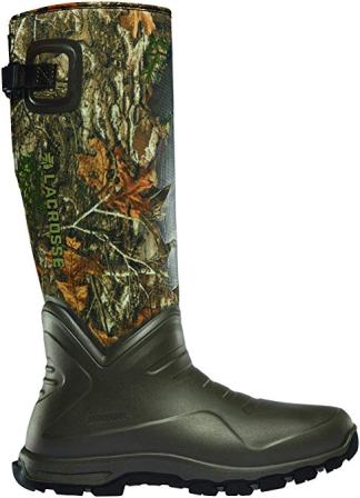 "LaCrosse Men's Aerohead Sport 16"" 7.0MM Hunting Boots"