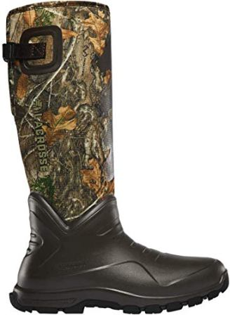 Lacrosse Men's Aerohead Hunting Boots