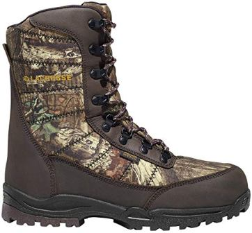 Lacrosse Men's Silencer Hunting Boots