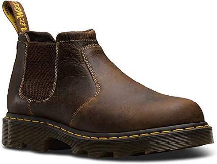 Martens Men's Penly Chelsea Work Boot