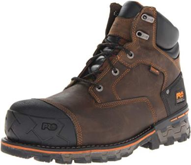 Best Insulated Work Boots For Men