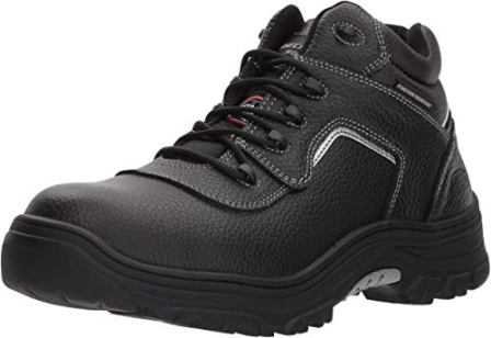 Skechers Men's Burgin-sosder Industrial Boot