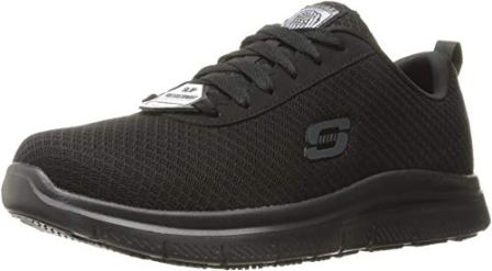 Skechers Men's Flex Advantage Bendon Work Shoe