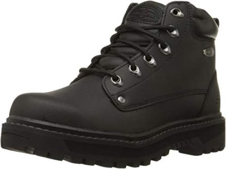 Skechers Men's Pilot Utility Boot