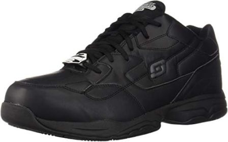 Skechers for Work Men's Felton Work Shoe