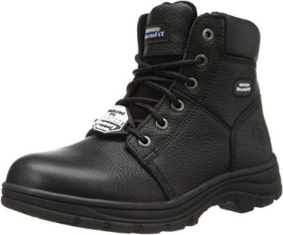 Skechers for Work Men's Workshire Boot
