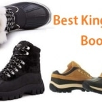 Top 10 Best Kingshow Boots in 2020 Reviews