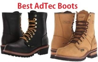 Top 15 Best AdTec Boots Reviews in 2019
