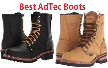 Top 15 Best AdTec Boots Reviews in 2019