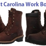 Carolina Work Boots Reviews 2020 - Complete Guide